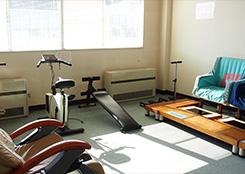 健康談話室